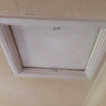 Decorating Ceiling Hatch After